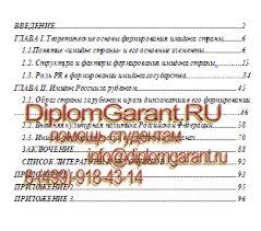 РГСУ Курсовая работа по направлению Связи с общественностью  ВКР по журналистике РГСУ