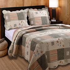 Greenland Home Fashions Quilts & Bedspreads for Bed & Bath - JCPenney & $79.99 - $139.99 sale Adamdwight.com