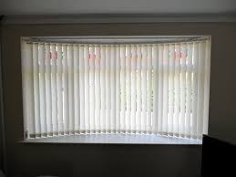 Decorating Ideas Bay Window Blinds Window Treatment Ideas With Vertical  Blinds