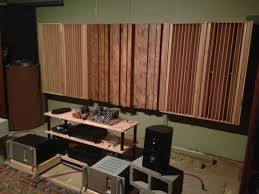 diy sound diffusers free blueprints slim optimized diy diffuser designs fractals