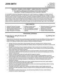 Hotel General Manager Resume Gorgeous Pin By Topresumes On Latest Resume Pinterest Template Sample