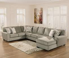 ashley furniture enola sectional. Brilliant Enola Ashley Furniture Patola Park  Patina 4Piece Sectional With Right Chaise  Item Number And Enola