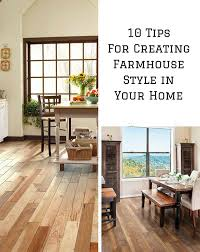 the fabulous part of this design style is that it is hard to mess up here are some fun ways to create your own farmhouse look in your home