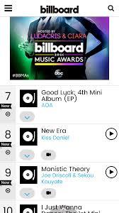 Global Album Chart Kiss Daniels Album Goes Global Makes Billboard World