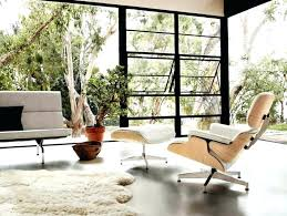 eames chair white price. full image for lounge chair charles ray eames 1956 price ottoman white rosewood a