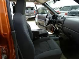 2005 chevy colorado seat covers 2005 used chevrolet colorado crew cab 126 0 wb 1sc ls