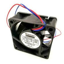 Mechatronics <b>F6025X24B</b> RHR Brushless Fan 24V DC, 0.170A ...