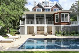 charleston style house plans. Unique And Historic Charleston Style House Plans From South Inspiring With Brick Wall Rectangle Pool Lounge R