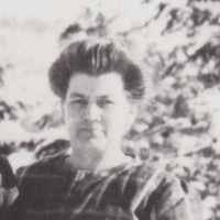Sarah Archo Carter (1877–1959) • FamilySearch