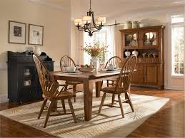 Dining Room Set With China Cabinet Black Kitchen Hutch Gavelston Distressed Black Wood Dining Table