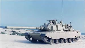 Resultado de imagen de industria militar