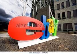 ebay head office. german head office of ebay stock image s