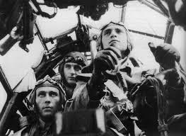 Немецкие истребители с полным боекомплектом приступили к патрулированию неба Балтии - Цензор.НЕТ 1173