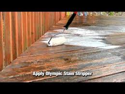 outdoor deck paint or stain. how to strip old wood or deck stain paint outdoor