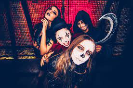 Spirit Halloween Opening Date 2020