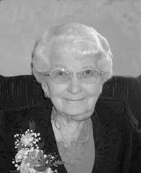 Obituary: Loretta Cronin (3/10/10) | Le Mars Daily Sentinel