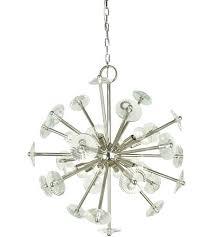 decoration apogee light inch polished nickel chandelier ceiling uk