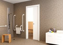 classic single pocket door eclisse sliding door gear stunning sliding wardrobe doors