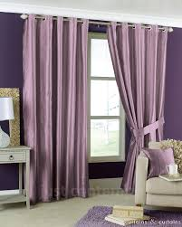 Purple Curtains For Bedroom Pretty Purple Bedroom Curtains On Dark Purple Curtains For Bedroom