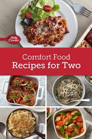 Cooking Light Recipes For Two Comfort Food Recipes Perfect For Two Cooking For Two