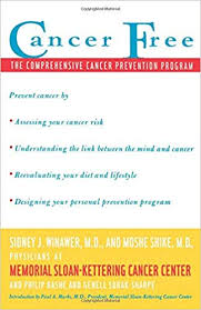 Amazon Fr Cancer Free The Comprehensive Cancer Prevention