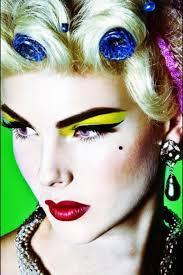 madonna 80s makeup inspired
