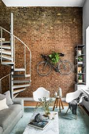 Wall Interior Design Living Room 25 Best Ideas About Exposed Brick On Pinterest Exposed Brick