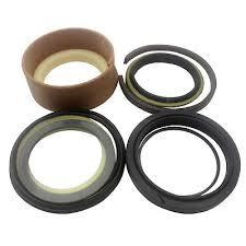 Fits PC200-6 Komatsu 6D102 <b>Arm Cylinder Repair Seal</b> Kit ...