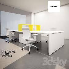 fantoni office furniture. Fantoni Office System Furniture