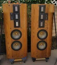 infinity qa speakers. vintage infinity rs iib tower speakers pair equalizer eq emit emim infinity qa