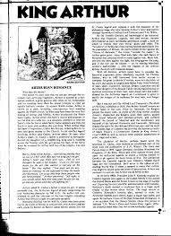 king arthur pendragon camelot otherworld com appendix2 mordredcamelotessay2 jpg