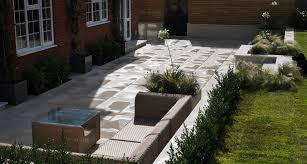 Small Picture Contemporary Garden Design Club London Courtyard idolza