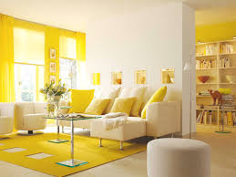 Yellow Colors For Living Room Living Room Cheerful Yellow Living Room Ideas Focusphuket