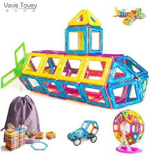 <b>Vavis Tovey</b> 56pcs Big Designer Blocks Building & Construction Toy ...