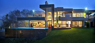 modern and luxury home design architect modern luxury home design plans