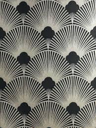 art deco wallpaper metallic pattern geometric fan grey uk on silver art deco wallpaper uk with art deco wallpaper metallic pattern geometric fan grey uk workfuly