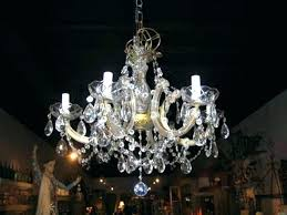 elia crystal empire chandelier vintage antique brass and s best home decor french reion uk