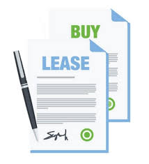buy v lease lease versus buy strategy lease accounting