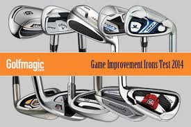 Ten Of The Best Game Improvement Irons 2014 Page 8