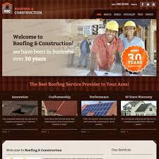 Construction Website Templates New Construction Website Templates Rebuild Construction Renovation