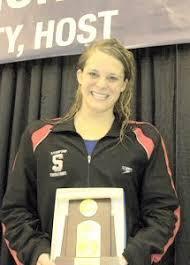 Stanford's Caroline Bruce To Miss Remainder Of 2005-06 Season - Swimming  World News