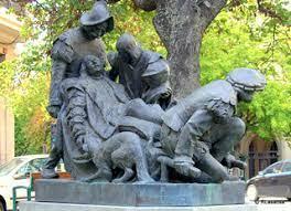 Monumento a San Ignacio, Pamplona   Este monumento, colocado…   Flickr