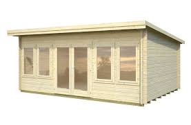 timber garden office. Lisa (19.4 Sqm) - Timber Garden Office Or Spacious Room I