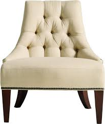 Salon Lounge Chair by Thomas Pheasant 6329