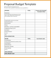 Church Budget Template Excel 15 Church Budget Template Proposal Review
