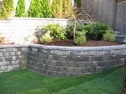 Small Picture 98 best Retaining Walls images on Pinterest Retaining walls