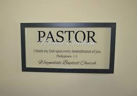 pastor gift ideas pastor appreciation