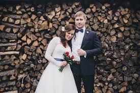 Svatební účes Líčení Julia Novotná