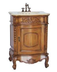 Antique Bathroom Cabinets First Class Elegance Of An Antique Bathroom Vanity We Bring Ideas