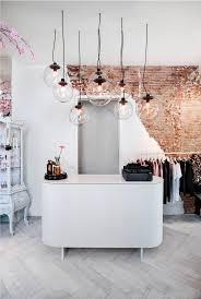 fashion boutique - design by judithvanmourik | interior architecture :://  photography : danny de jong | Store Display Ideas | Pinterest | Bricks,  Boutique ...